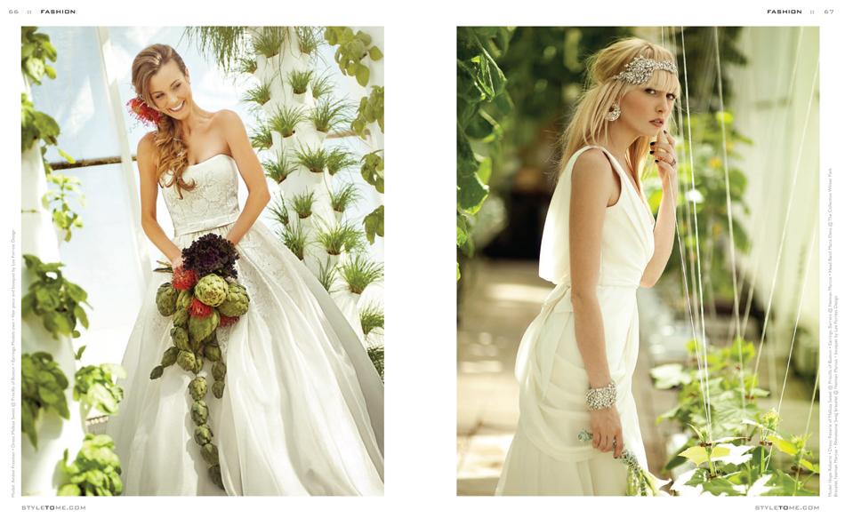 Orlando Wedding Photographer Kristen Weaver Photography Bridal Green