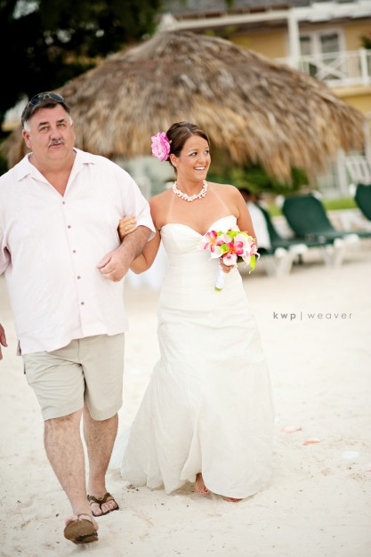 Kiss The Girl A Jamaica Wedding Orlando Wedding
