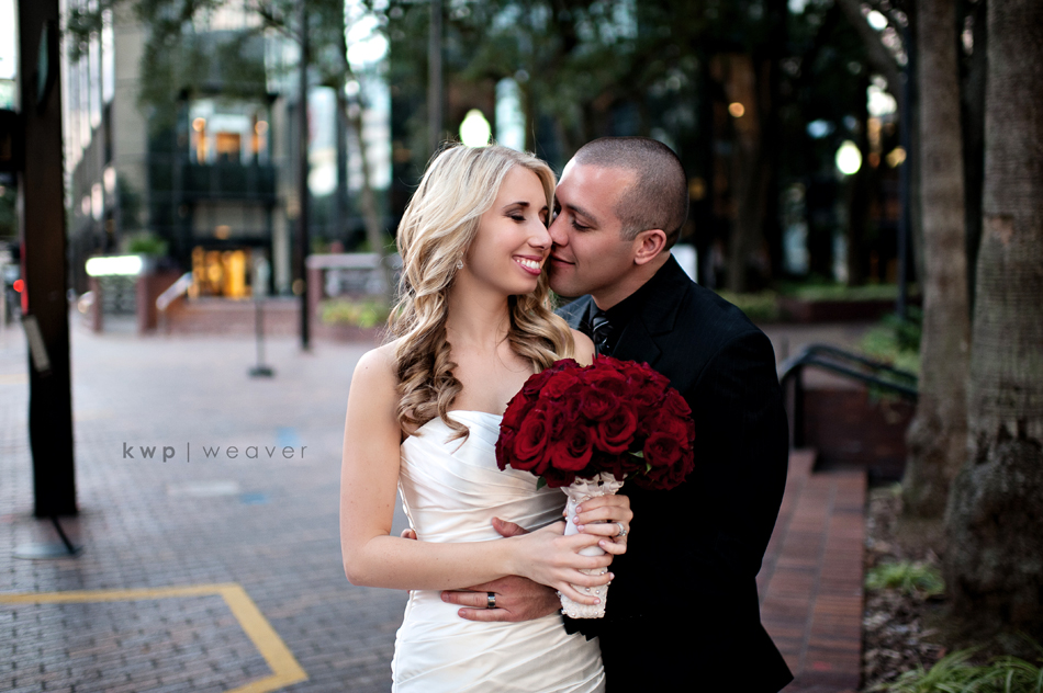 Carissa and David | Married | weddings  | Photography