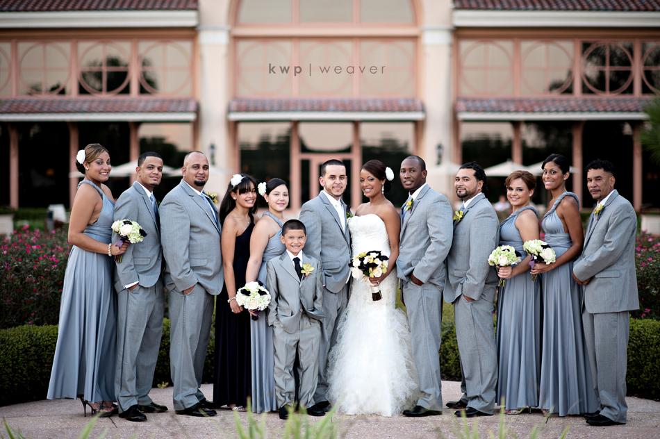 Katherine and David | Married - Orlando Wedding ...