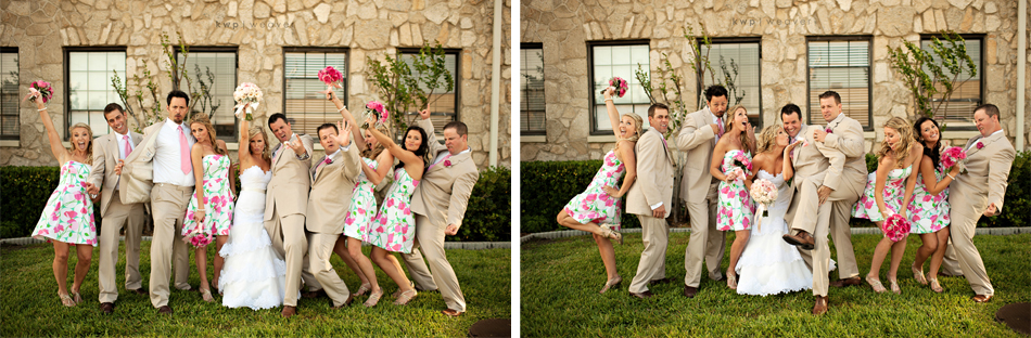 Holly and Dustin | Married | weddings  | Photography