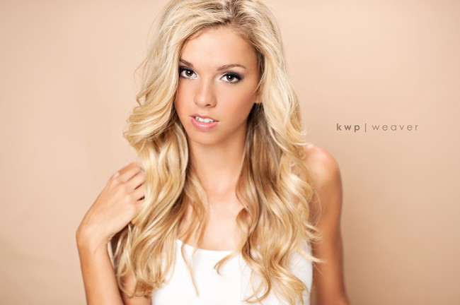 Since Elise was recently named Miss Jacksonville Teen, ...