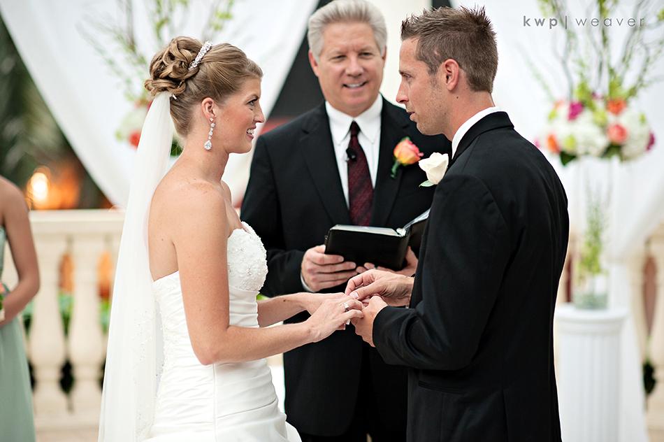 Jen and ben wedding