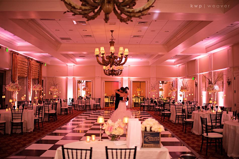 Kristen Matt Married Orlando Wedding Photographers Kristen