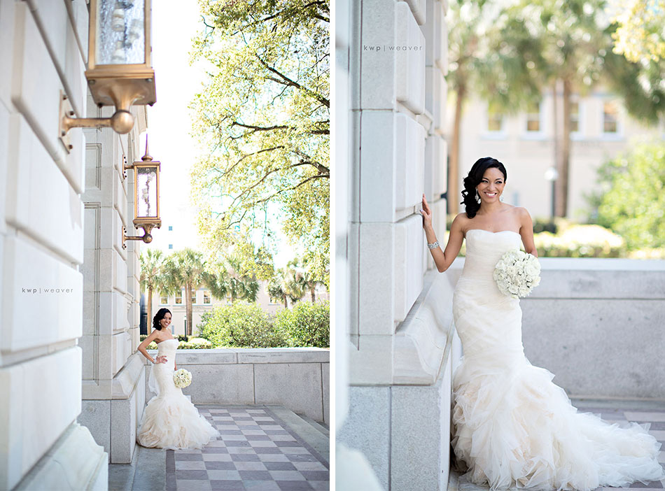 Catherine cowart wedding