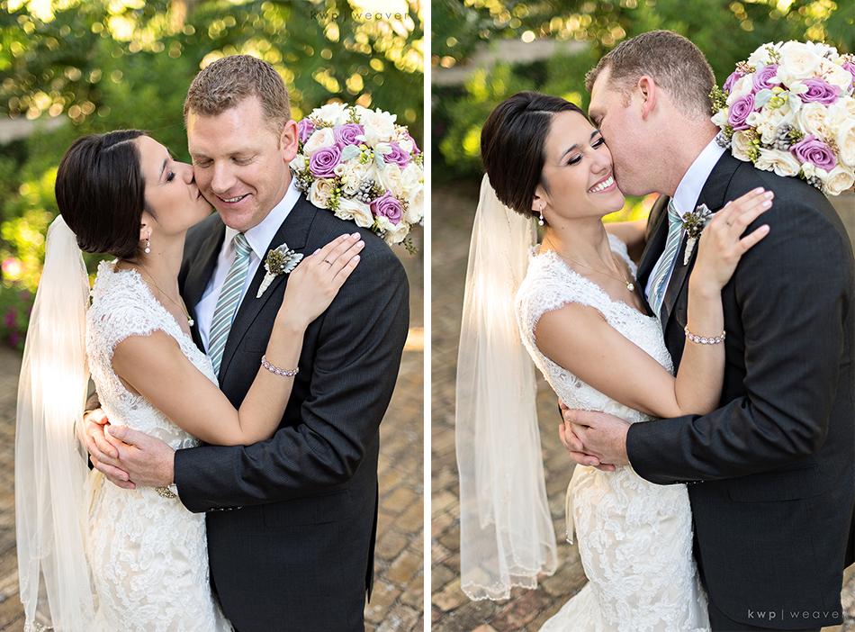 Ashley And Greg Married Orlando Wedding Photographer