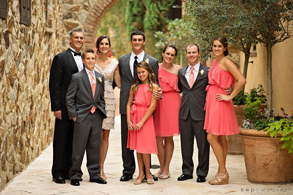 Madeline And Westin Married Orlando Wedding