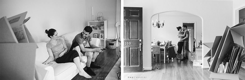 Home engagement session