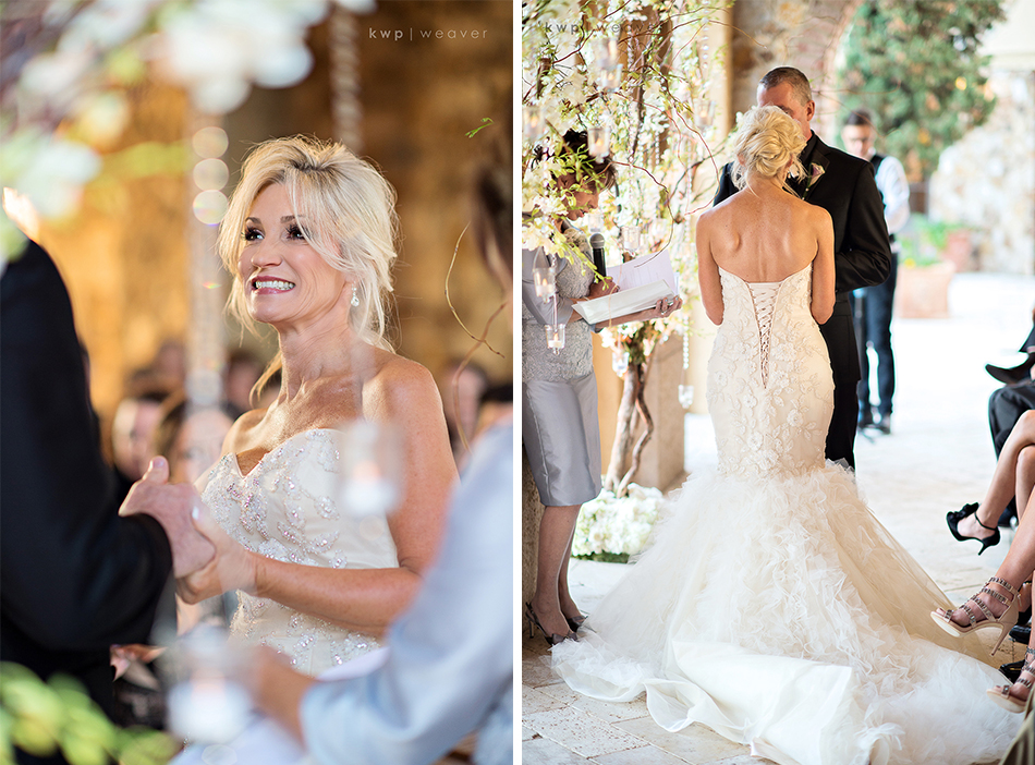 Bella Collina Wedding Gown