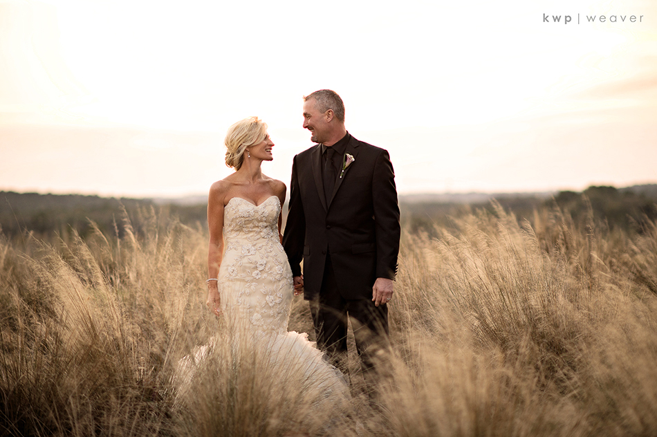 bella collina wedding portraits