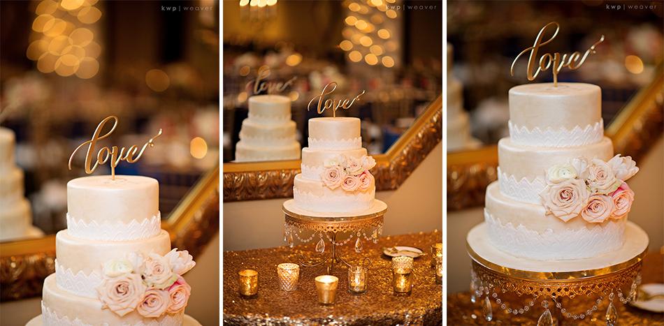 yumm cake wedding cakes