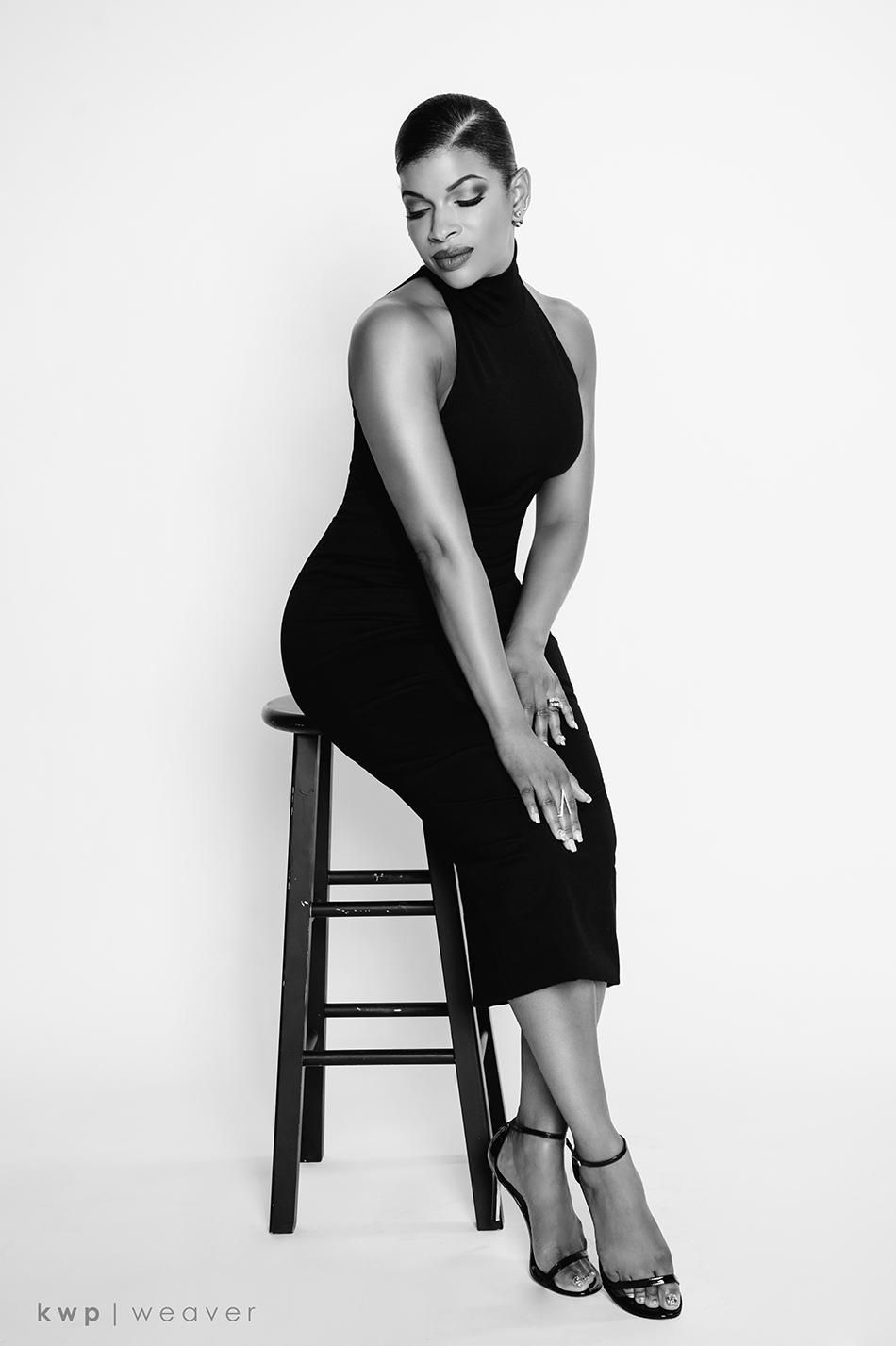 Kristen Weaver Photography Professional Studio Headshots