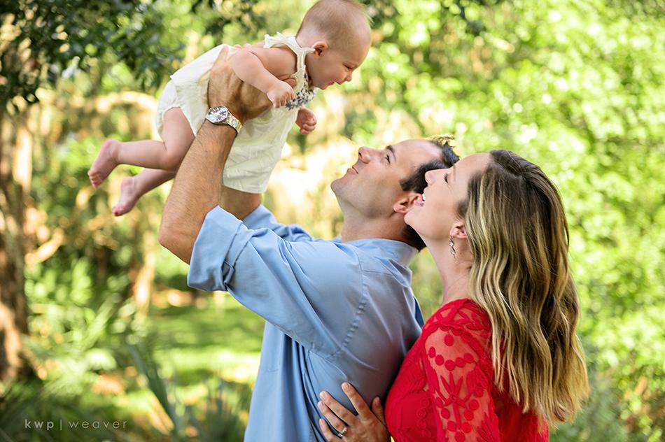Oviedo Family Photography