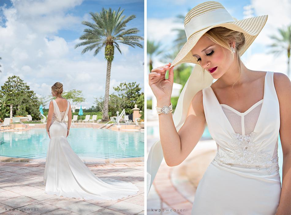 Ritz Carlton Solutions Bridal