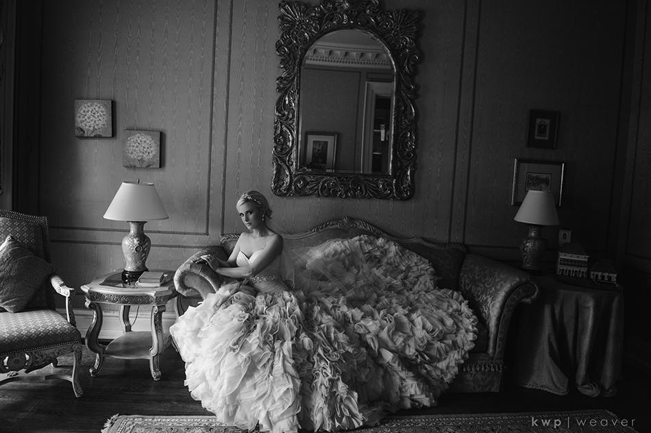 Nashville Bridal Session