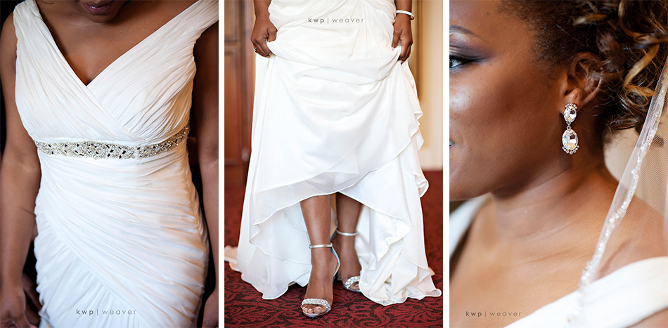 Rosen Shingle Creek Wedding Bridal Details