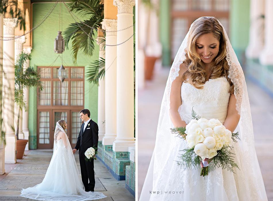 Wedding at The Biltmore
