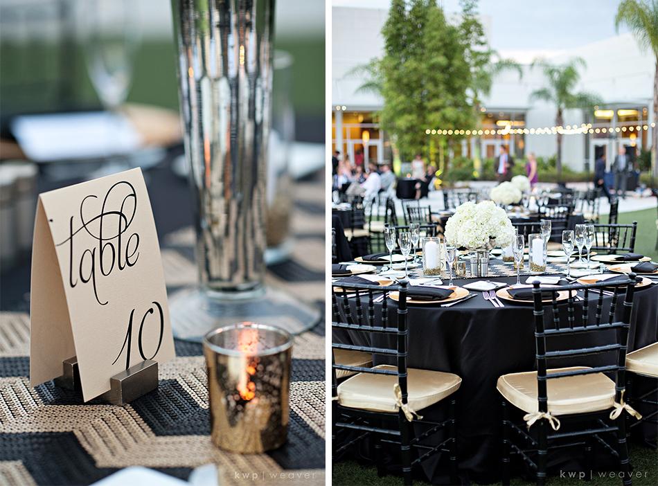 hilton orlando wedding reception