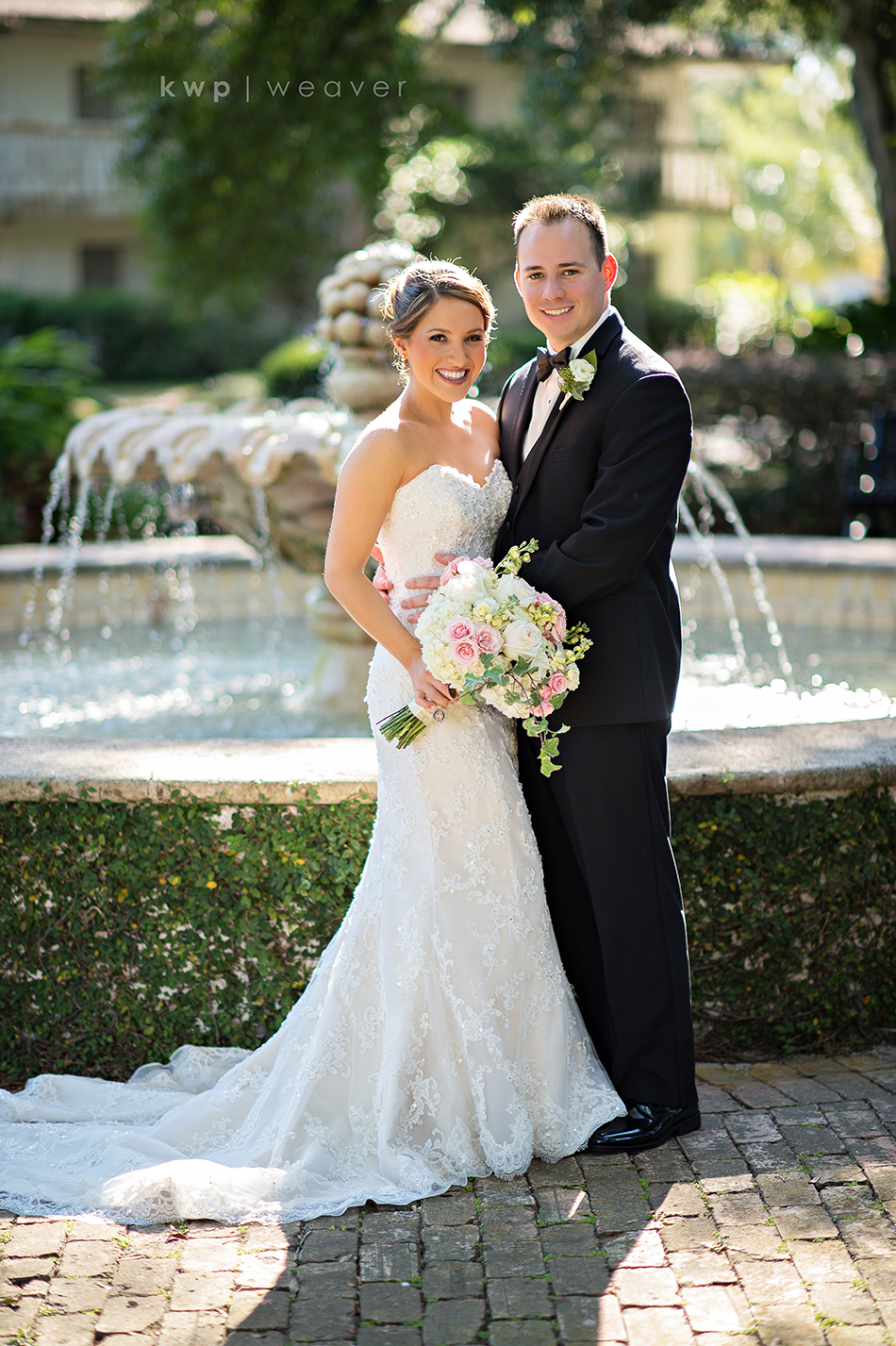 Winter Park Wedding