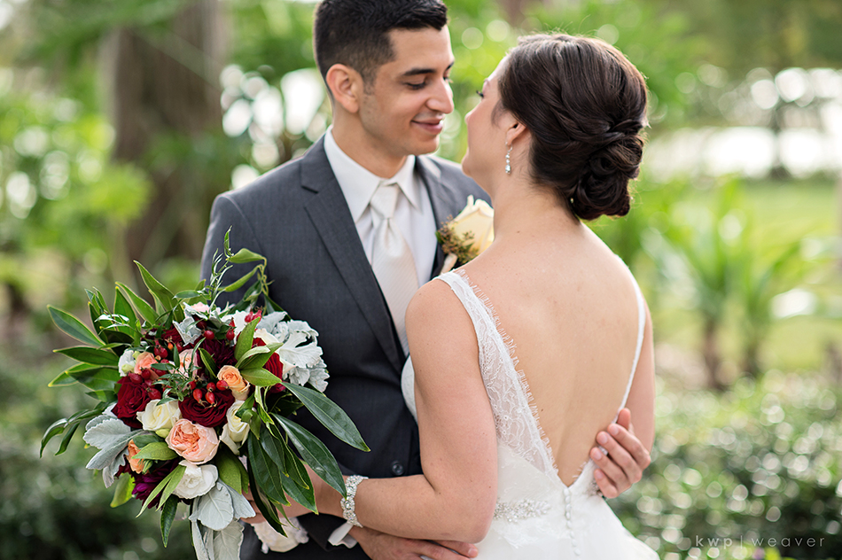 cypress grove wedding