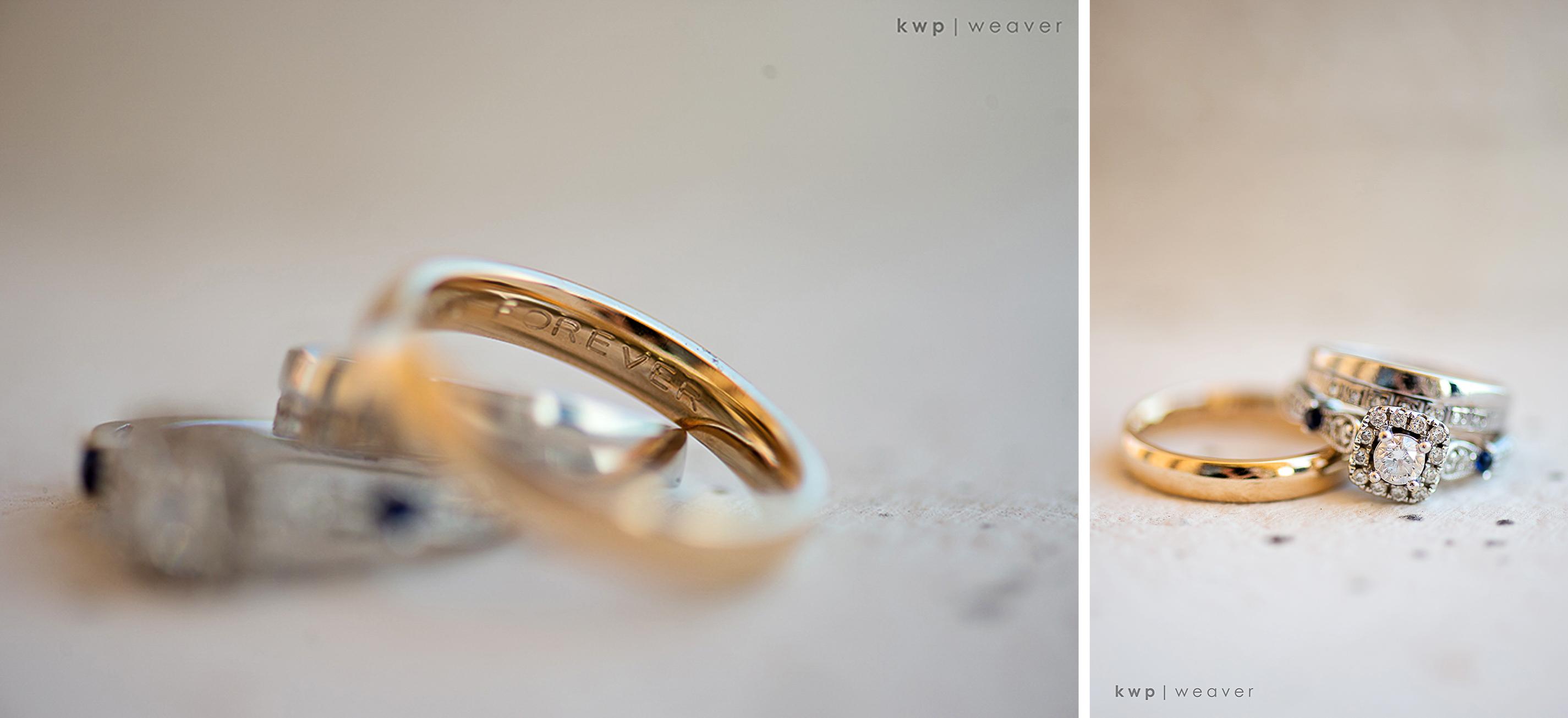 engraved wedding band