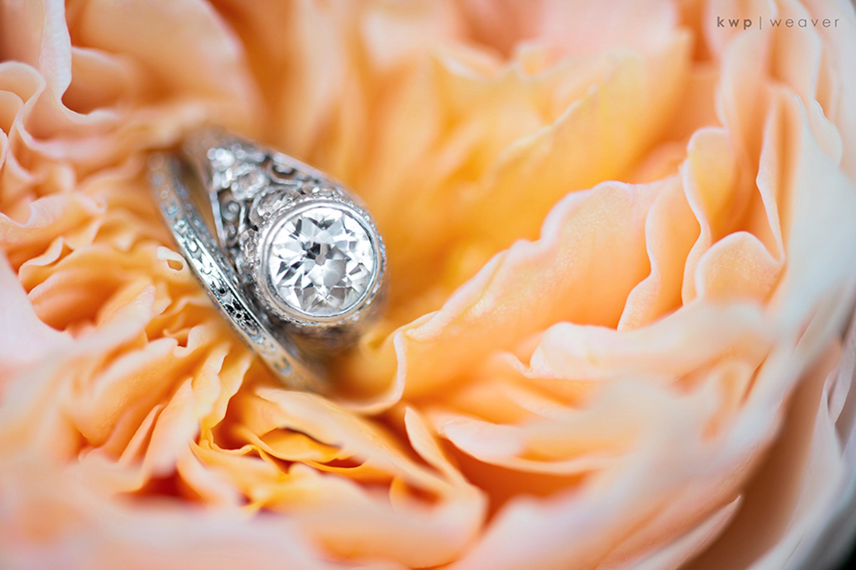 Tiffany weaver wedding