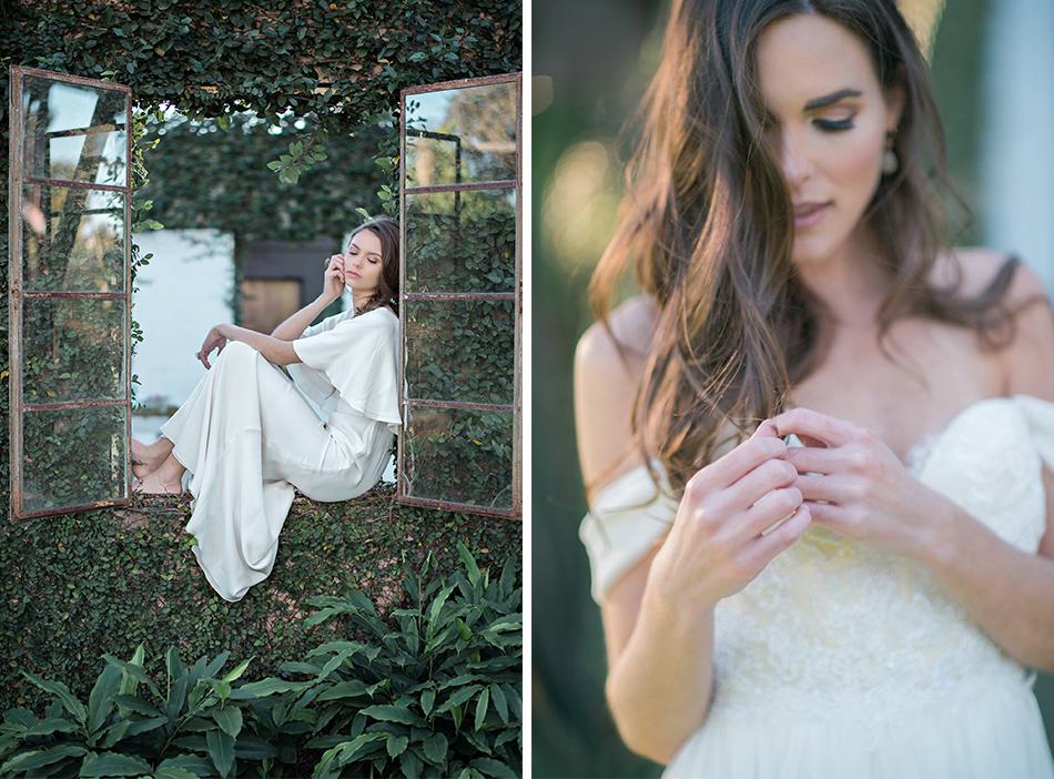 sarah seven bride
