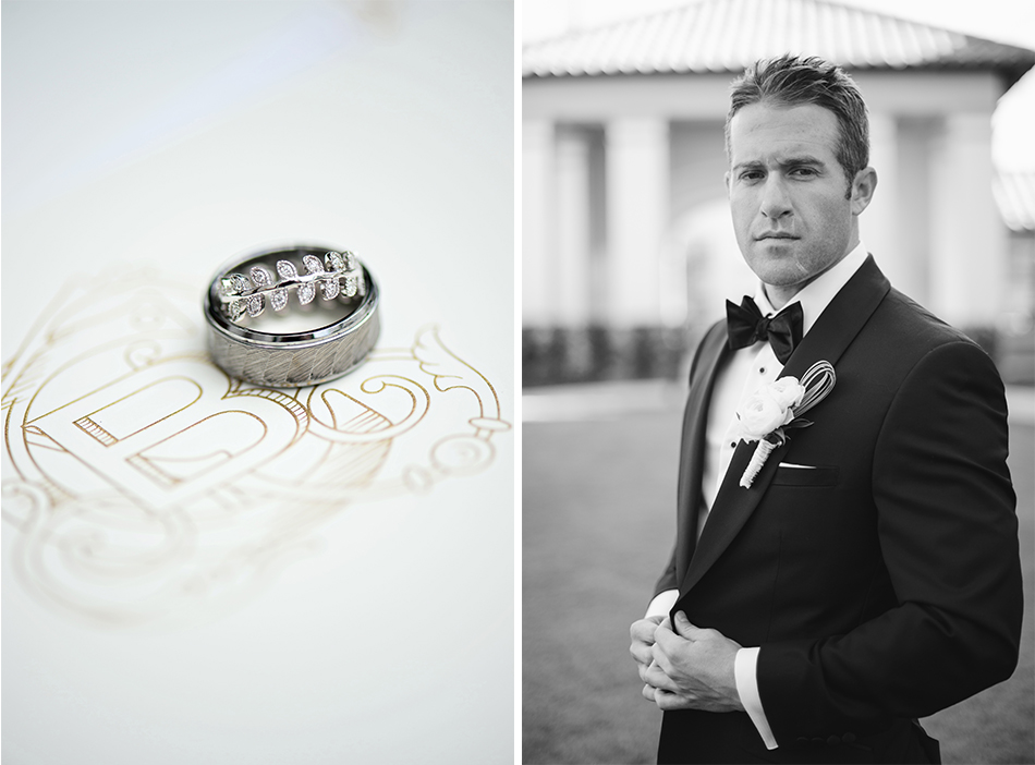 groom wedding ring