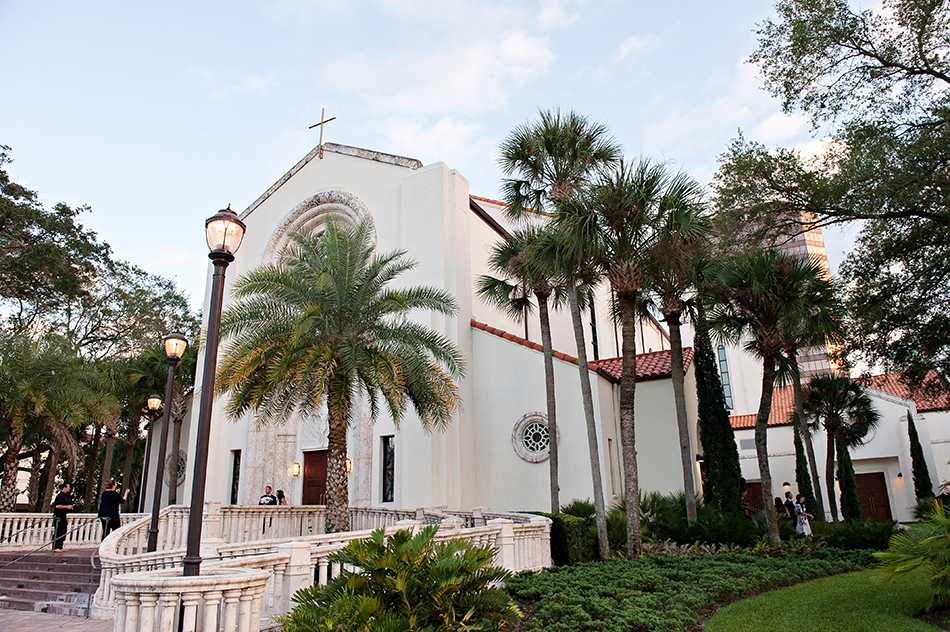 St. James Cathedral orlando