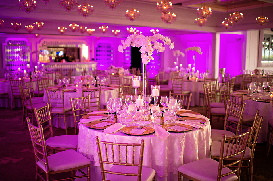 westmount country club ballroom