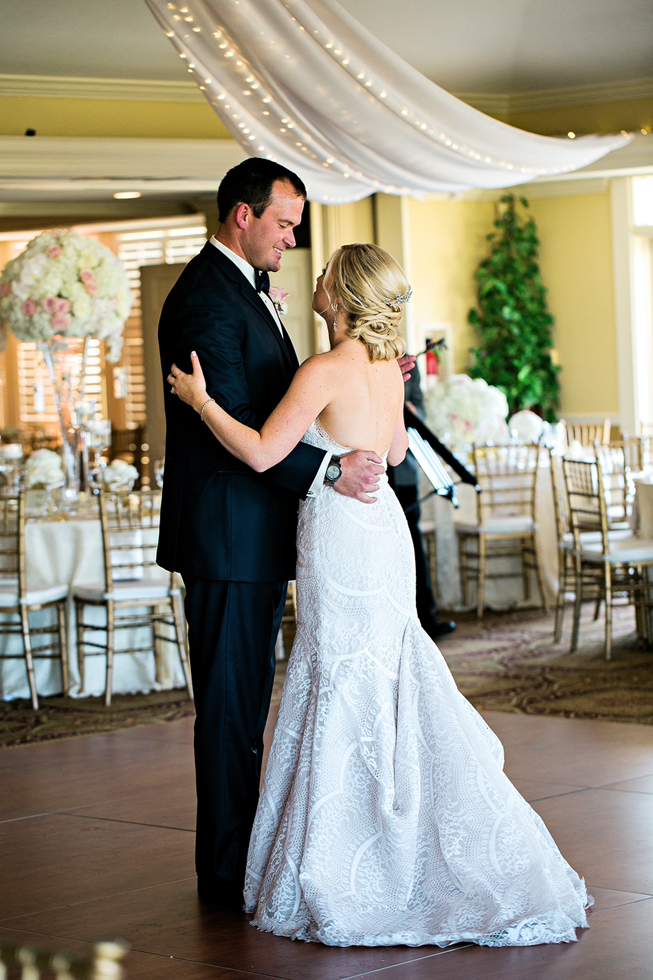 married first dance