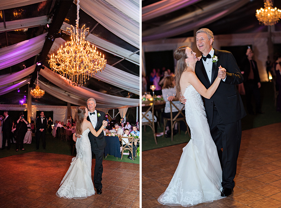 first dance father of the bride