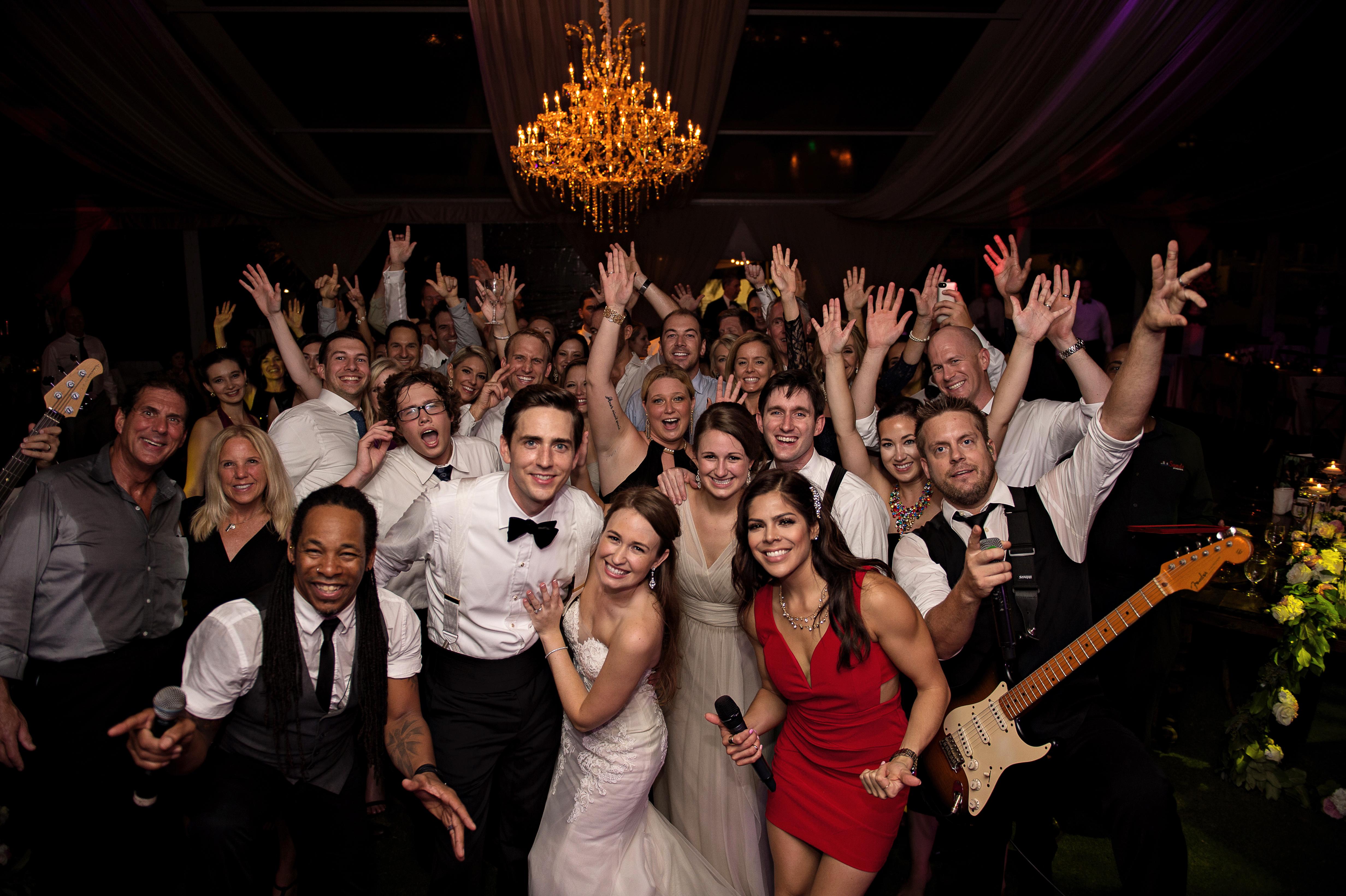 isleworth country club reception wedding