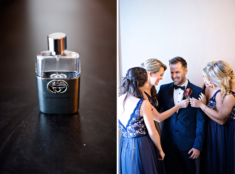 groom cologne