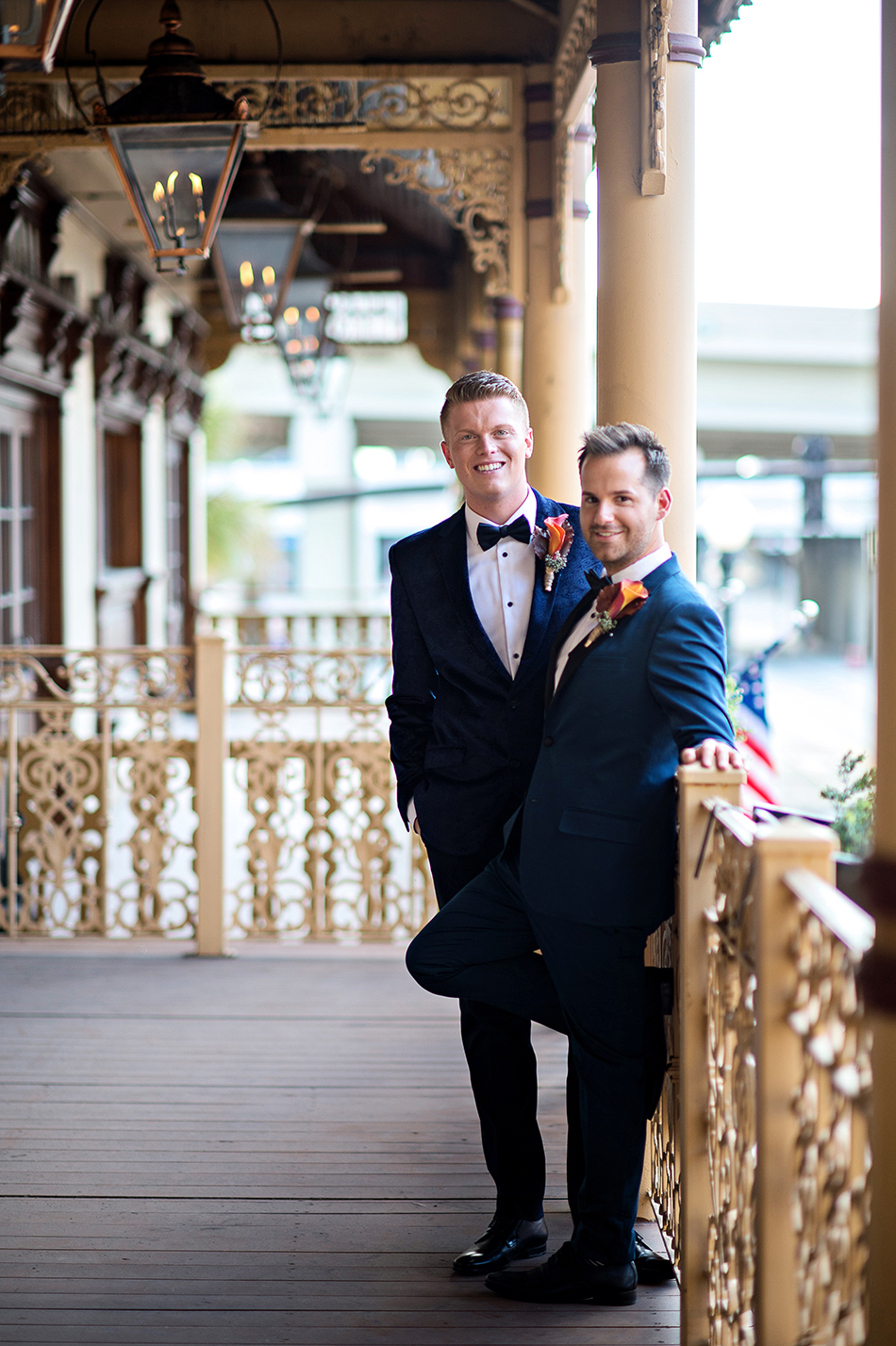 orlando gay wedding