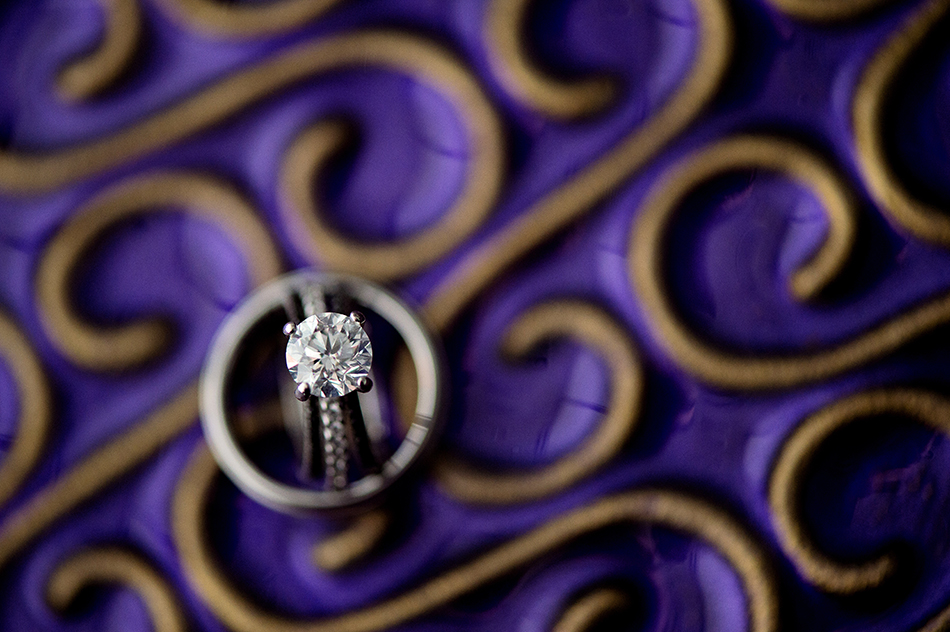 glamorous ring