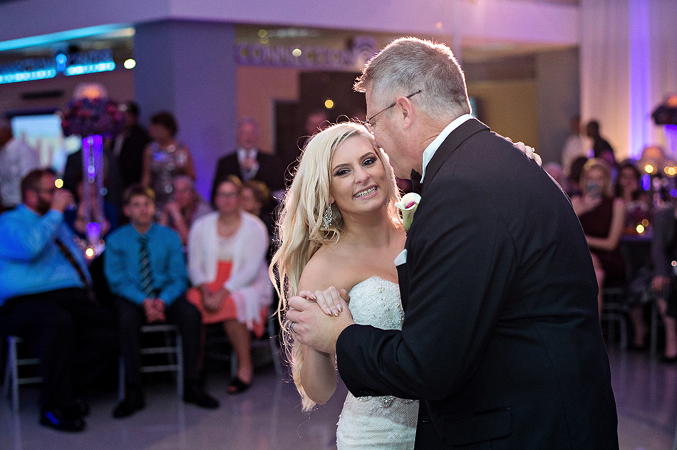 father of the groom first dance