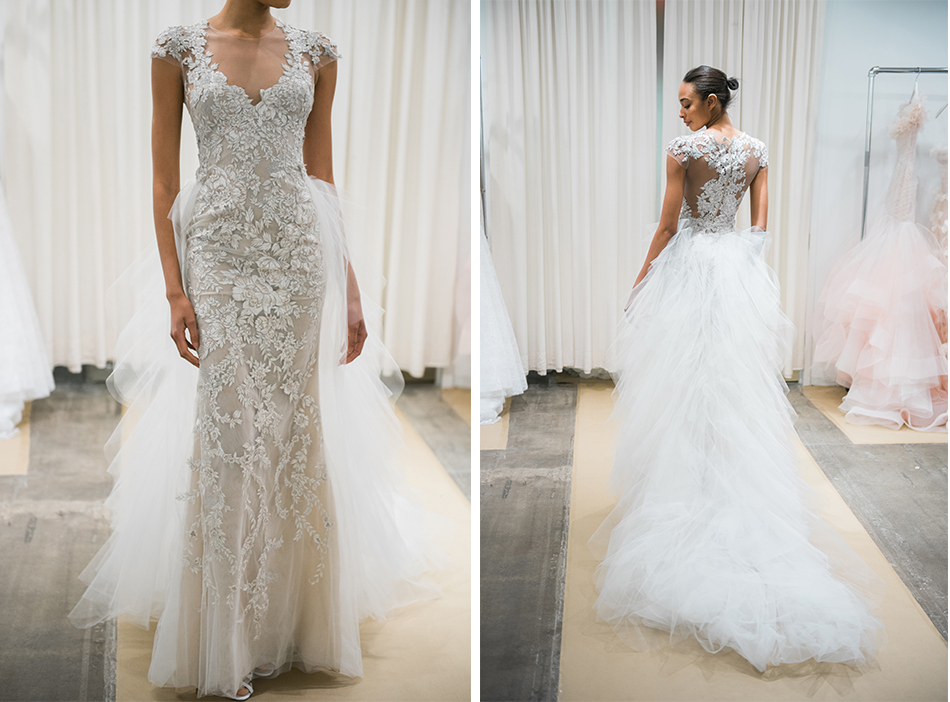 marchesa bride