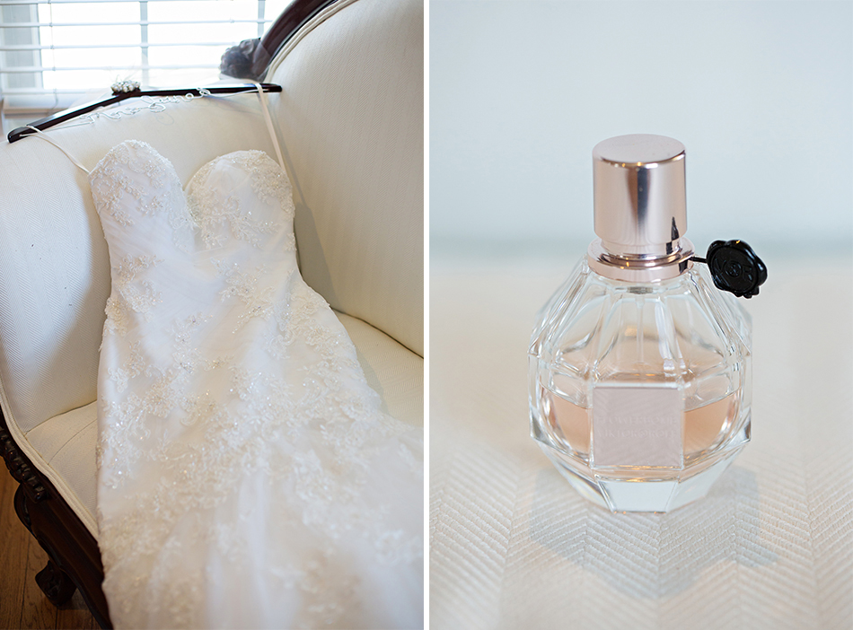 wedding perfume photography