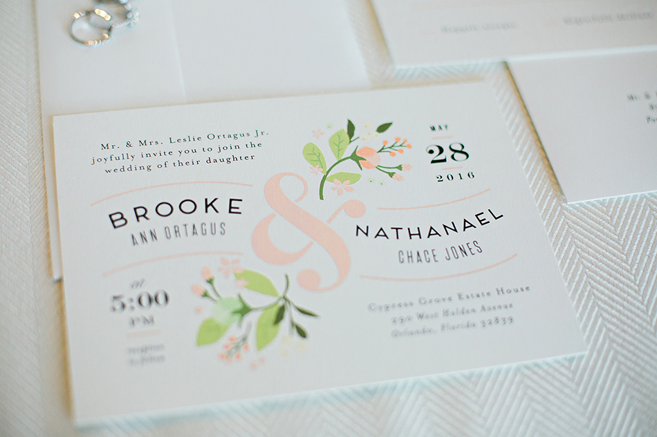 dogwood blossom stationery