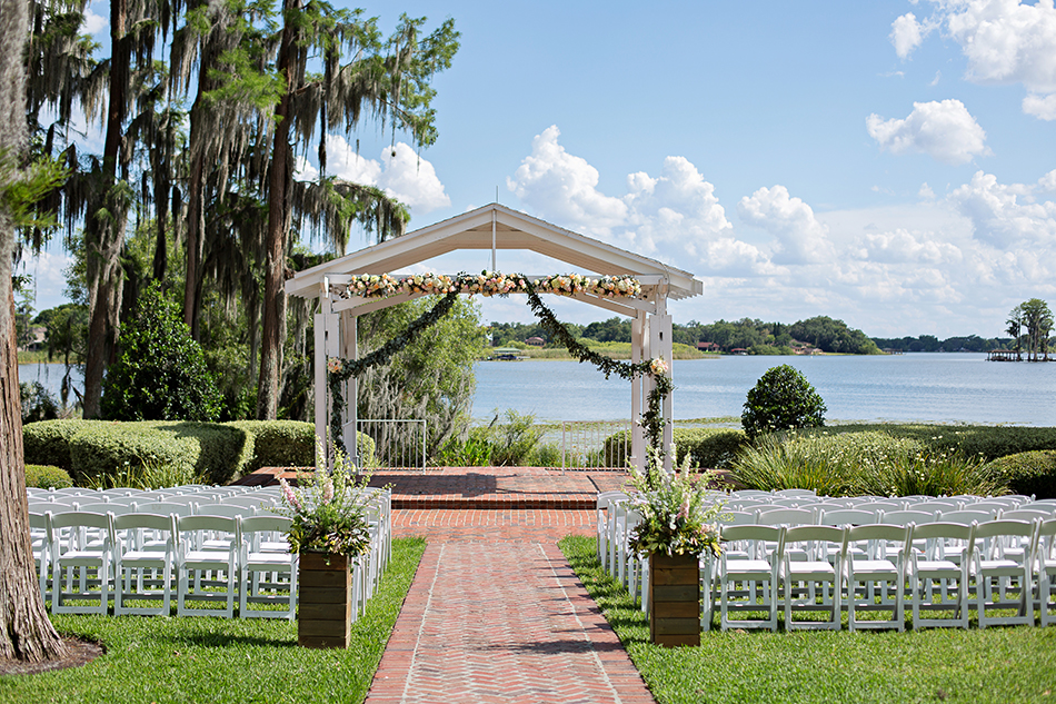 cypress grove estate ceremony