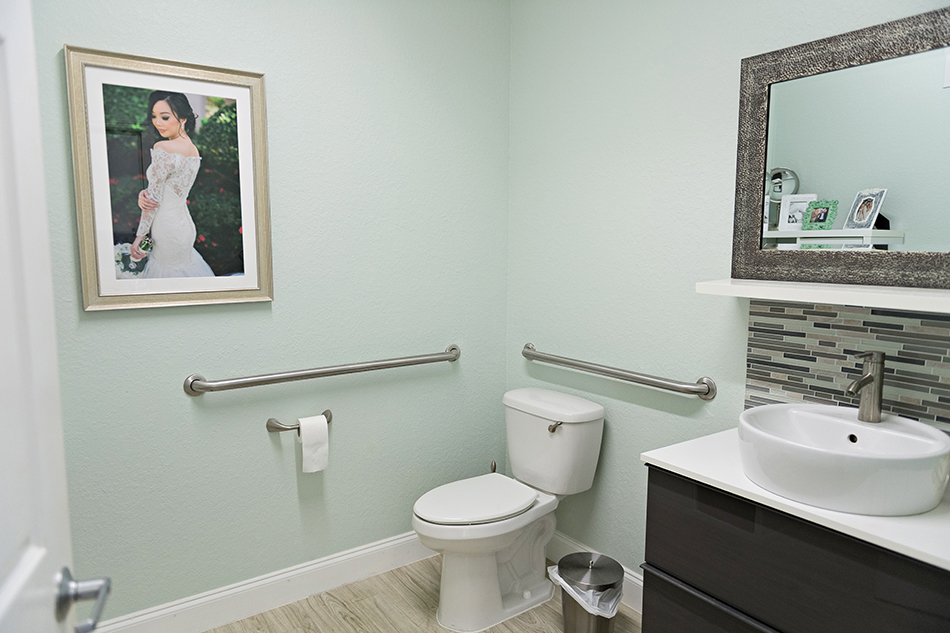 bathroom style ideas