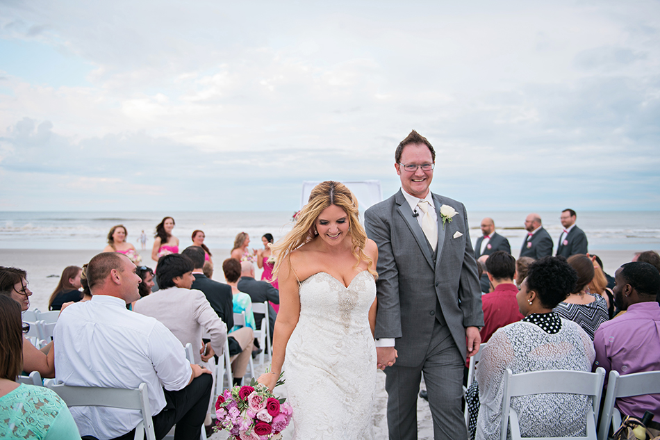 One Ocean Resort Wedding 44