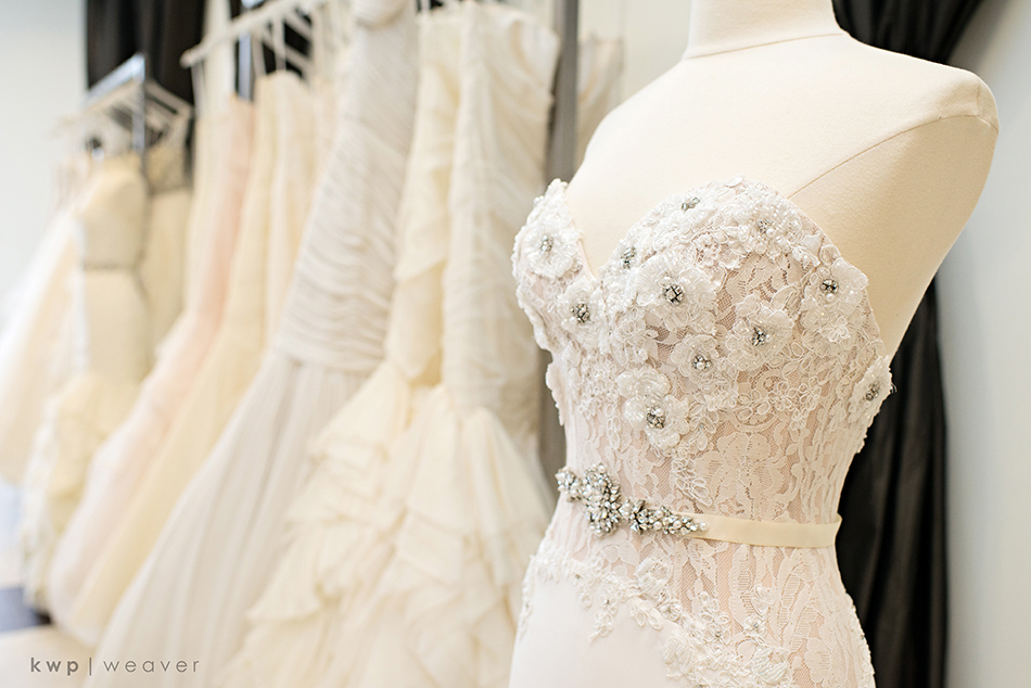 Solutions Bridal Store
