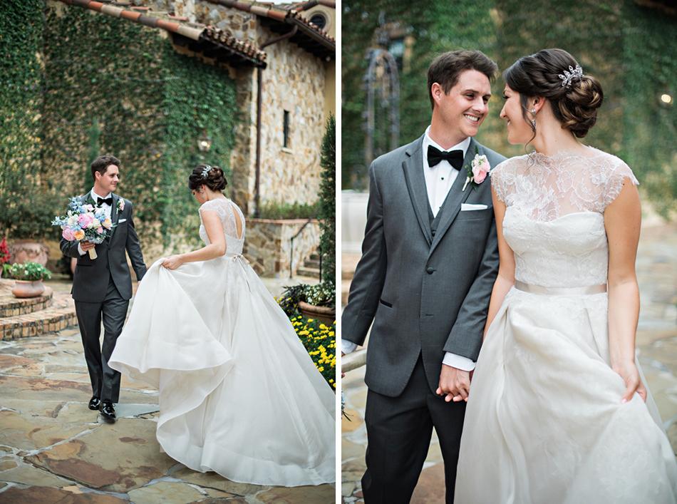 Kristen devito weaver wedding
