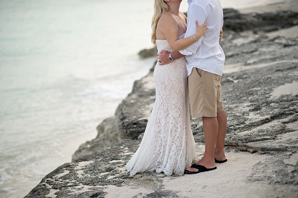 Day After wedding photoshoot in Bimini Bahamas