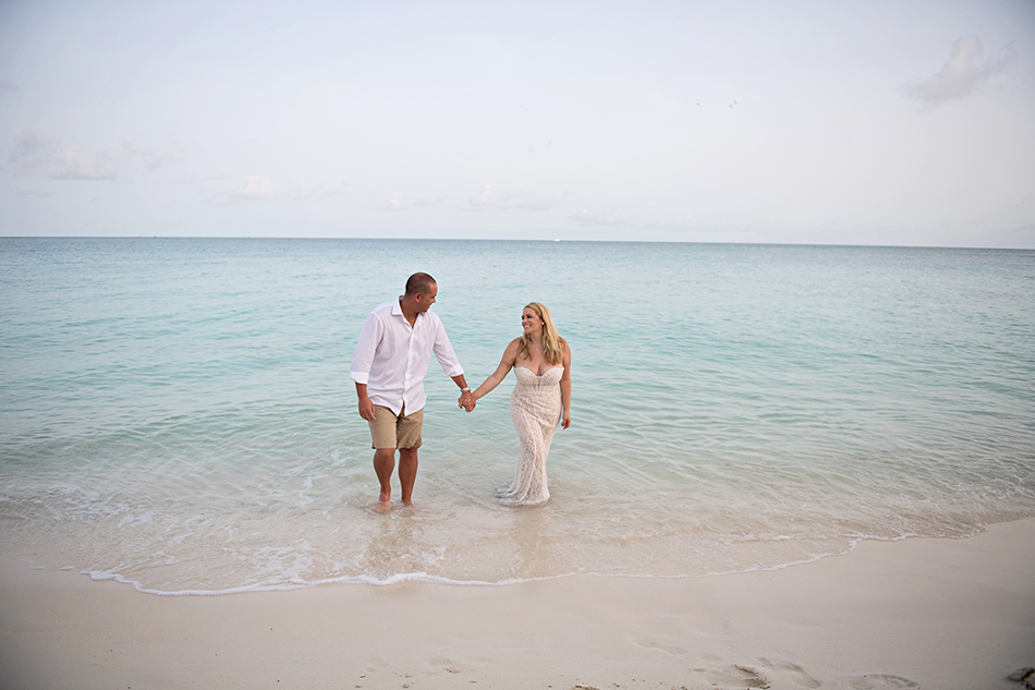 Bimini Bahamas wedding