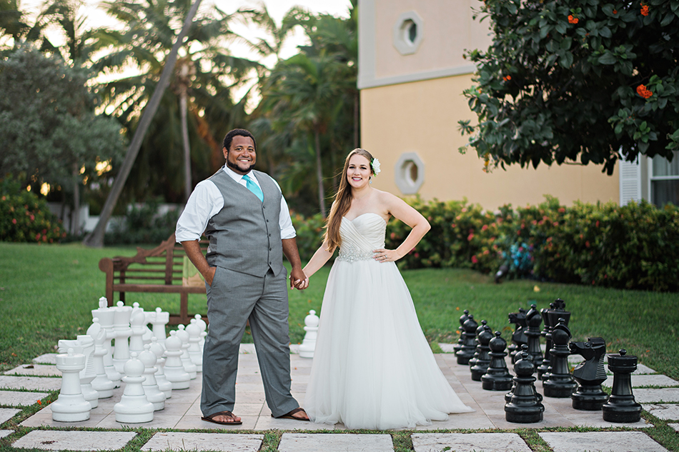 Sandals Emerald Bay Grand Exuma Bahamas