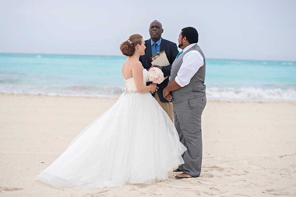destination elopement at sandals grand exuma