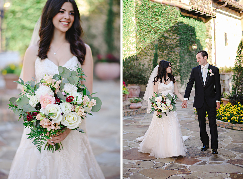 2017 wedding bouquet trends